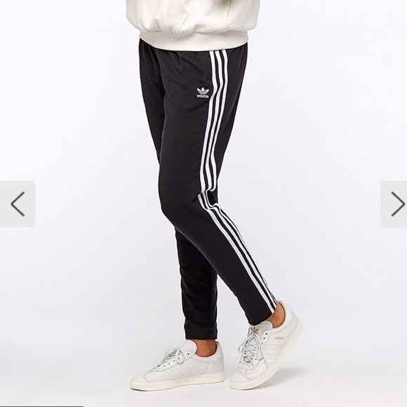 Adidas originals women's 3 stripe pants